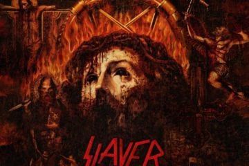 "Slayer: neues Musikvideo zu ""You against you"""