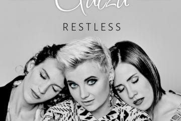 "Elaiza - Album ""Restless"" am 6. Mai 2016"