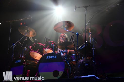 Fotos: J.B.O., King Kongs Deoroller - 28.03.2016 - Garage, Saarbrücken