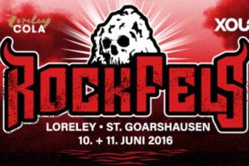 RockFels 2016: Gediegen und malerisch rocken