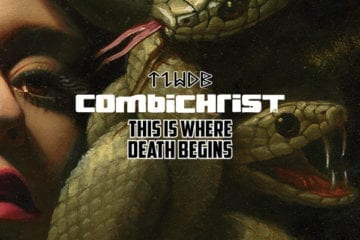 "Combichrist: Album ""This Is Where Death Begins"" am 03.06.2016"