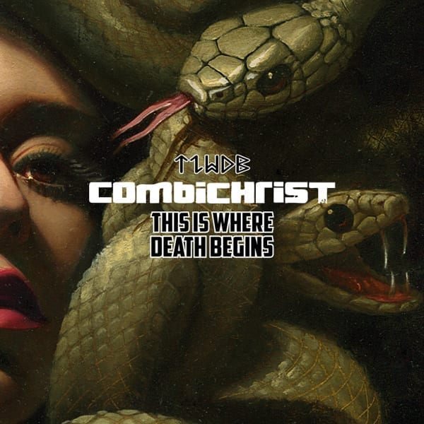Cover: Combichrist - This Is Where Death Begins