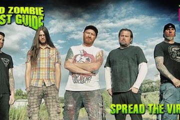 Wild Zombie Blast Guide: Crowdfunding für das dritte Album