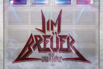 Cover: Jim Breuer - Songs From The Garage