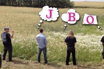 Video: J.B.O. - Wacken ist nur einmal im Jahr