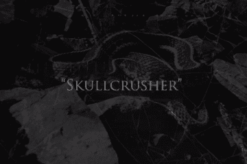 Combichrist: Skullcrusher (official lyric video) online