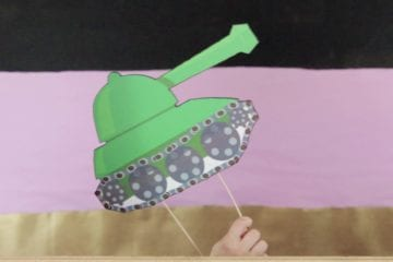 J.B.O. - Panzer Dance (Video)