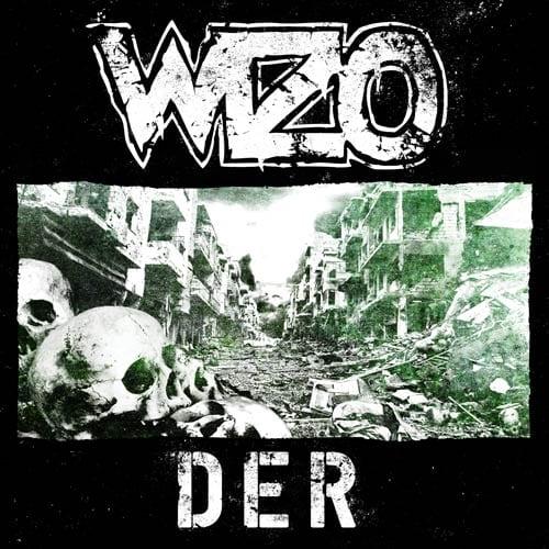 Cover: WIZO - Der