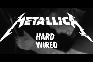 "Metallica: 11tes Album ""Hardwired…To Self-Destruct"" im November"