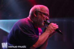 Kyle Gass Band: Saarbrücken, 15.09.2016