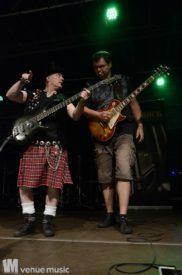 Fotos: Nockrock auf der Oberhausener Musiknacht - 20.08.2016