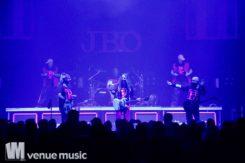 Fotos: J.B.O. und AC Angry - 26.11.2016, Rockhal Esch LUX