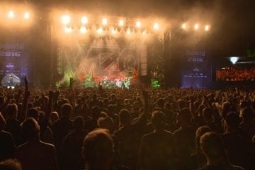 Video: WIZO beim Taubertal Festival 2016