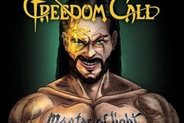 Freedom Call - Metal is for Everyone