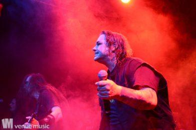 Fotos: Exodus - 08.11.2016, Turock Essen