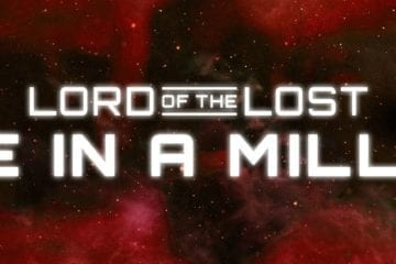"Lord of the Lost: ""One In A Million"" - Dein Song?"