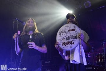 Fotos: Obituary - 08.11.2016, Turock Essen