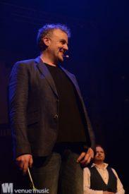 Fotos: Wise Guys - 21.01.2017, Tonhalle Düsseldorf