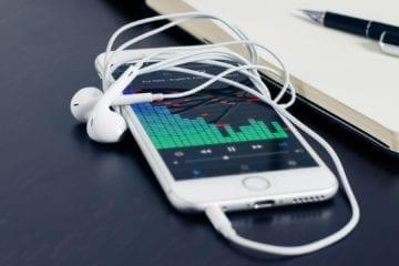 Musik-Streaming und das liebe Geld