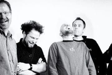 """Porter starten Aufnahmen ihres neuen Albums """"Genosha"""""""
