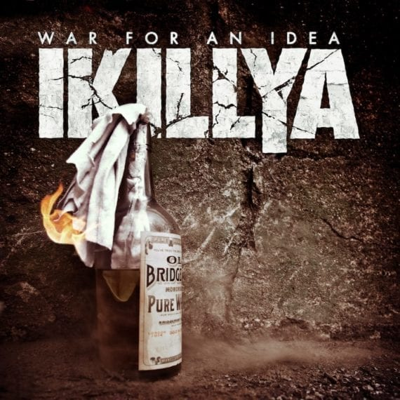 "IKILLYA: Neuer Song und Video ""Your God"""
