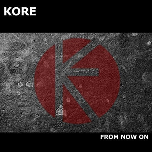 KORE - From Now On (EP)