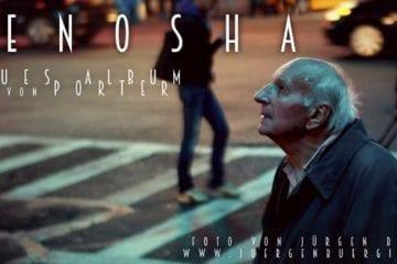 """Crowdfunding: Porter suchen Unterstützer für ihr neues Album """"Genosha"""""""
