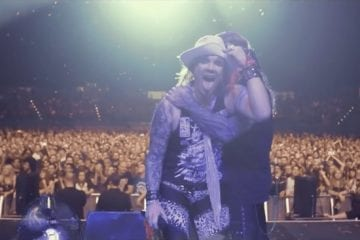 "Steel Panther: Video zu ""I Got What You Want"" veröffentlicht"