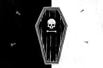 """Donots & Adam Angst: Split-Single und Videos zu """"Keiner kommt hier lebend raus"""" und """"Wir werden alle sterben"""""""