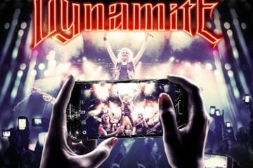 "Kissin' Dynamite: Live-DVD ""Generation Goodbye - Dynamite Nights"" am 14.07.2017"