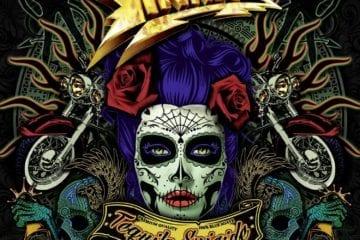 """Sinner: Tour zum Neuen Album """"Tequila Suicide"""""""