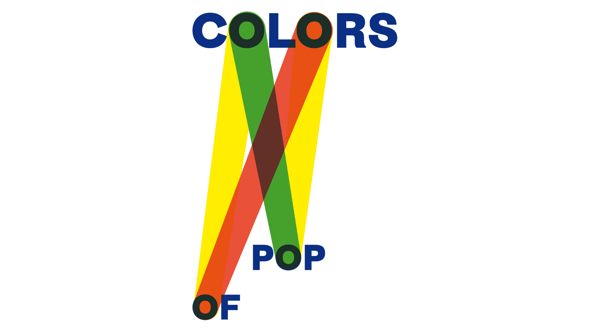 Color of Pops Logo