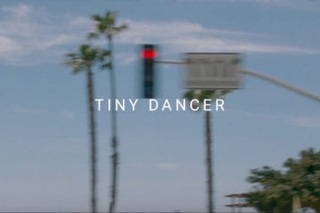 "Elton John: Neues Video zum Song ""Tiny Dancer"""