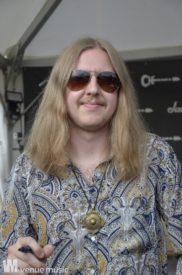 Fotos: Rock Hard Festival 2017 - Tag 1 - Autogrammstunden