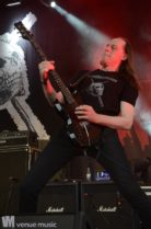 Fotos: Rock Hard Festival - Tag 1 - Candlemass & Blues Pills