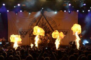 Rock Hard Festival 2017: auf zum Finale
