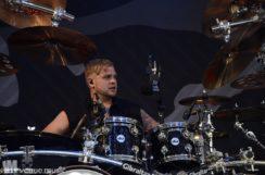 Fotos: Rock Hard Festival 2017 - Tag 3 - Dirkschneider & Opeth