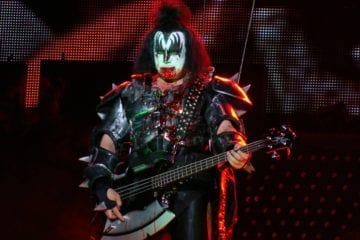 Von Alberto Cabello from Vitoria Gasteiz - Gene Simmons (KISS), CC BY 2.0, https://commons.wikimedia.org/w/index.php?curid=11810893