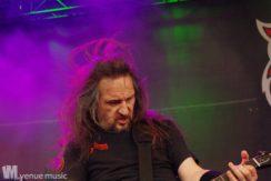 Fotos: Rock Hard Festival 2017 - Tag 2 - Asphyx & Exodus