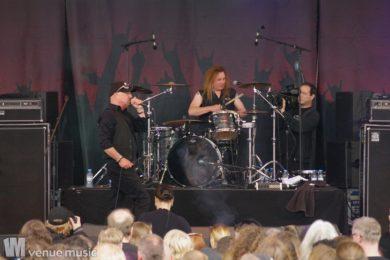 Fotos: Rock Hard Festival 2017 - Tag 3 - Secrets of the Moon & Demon