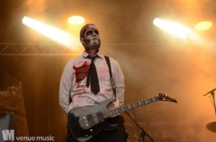 Fotos: Castle Rock 2017 - Tag 2 - Aeverium & Ost+Front