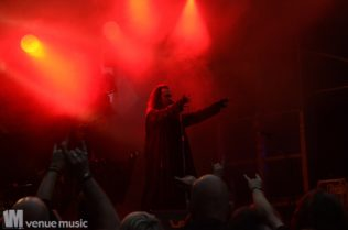 Fotos: Castle Rock 2017 - Tag 2 - Crematory & Moonspell