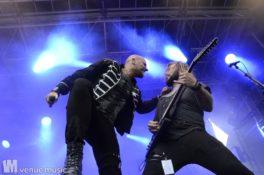 Fotos: Castle Rock 2017 - Tag 1 - Maerzfeld & Serenity