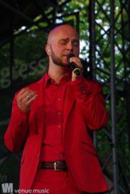 Fotos: Wise Guys, 08.07.2017 - Tanzbrunnen, Köln - Teil 1