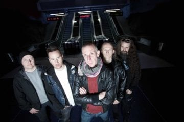 Clawfinger: Save Our Souls