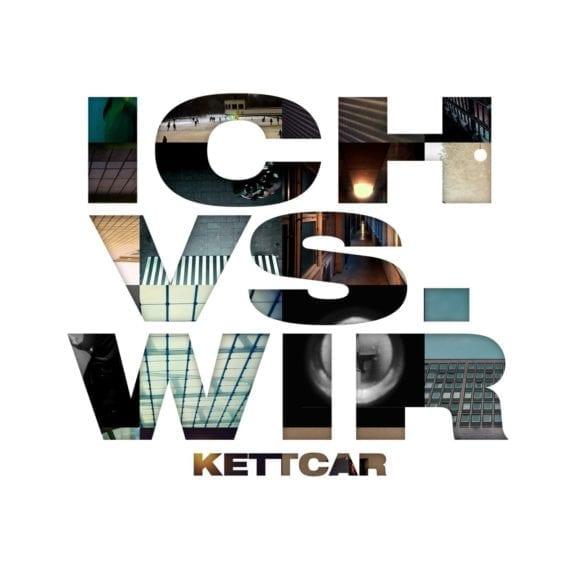 Cover: Kettcar - Ich vs. Wir