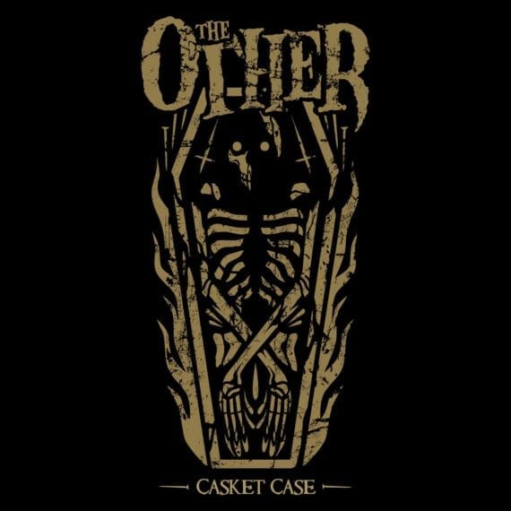 Cover: The Other - Casket Case
