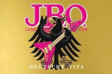 Deutsche Vita - J.B.O. kündigen neues Album an