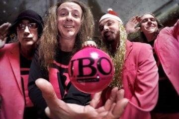"J.B.O. feiern BLAST Christmas mit ""Meister der laut!""-Setlist"