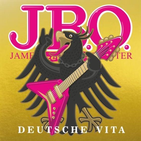 J.B.O. - Deutsche Vita
